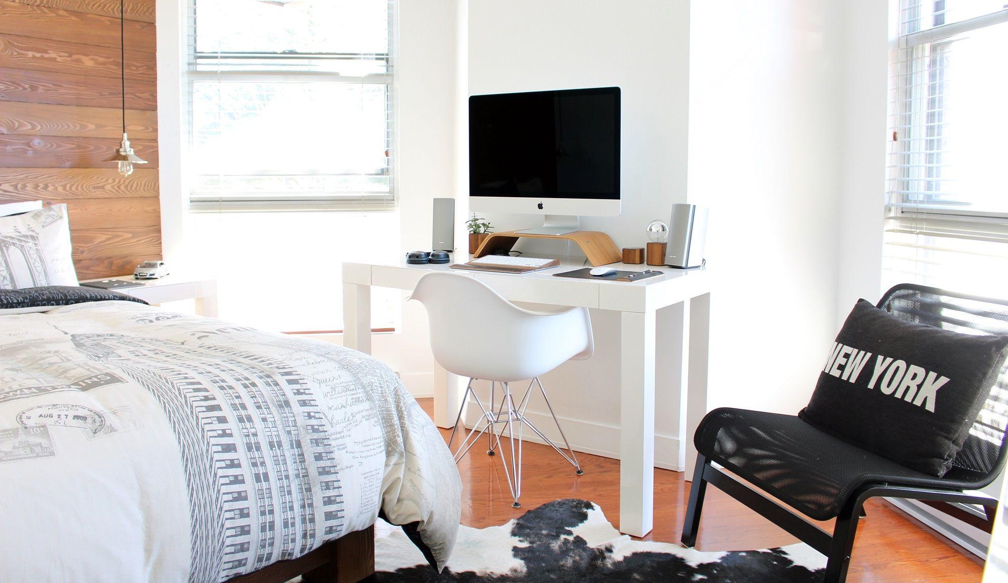 Come personalizzare le camere con letti gonfiabili